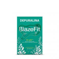 Depuralina Blaze Fit Queima Gorduras Cápsulas 60unid.