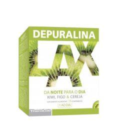 Depuralina Lax Comprimidos 15unid.
