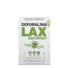 Depuralina Lax Duo Effect Comprimidos 15unid.