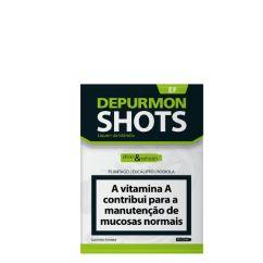 Depurmon Shots Ampolas 12un