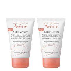 Avène Cold Cream Duo Creme de Mãos