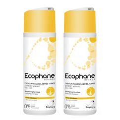 Ecophane Duo Shampoo Fortificante 2x200ml