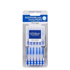 Elgydium Clinic Dental Picks Escovilhão 36unid.