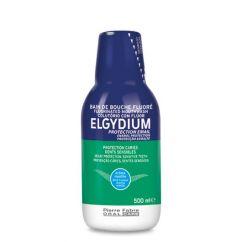 Elgydium Colutório Com Flúor 500ml