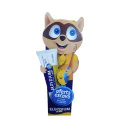 Elgydium Kids Banana Kit Back to School