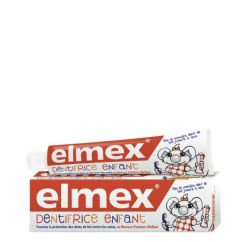 Elmex Pasta Dentes Infantil 50ml