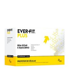 Ever-Fit Plus Comprimidos 90unid.