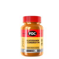 FDC Glucosamina/ Condroitina 60 unid.