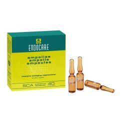 Endocare FlashRepair Ampolas 7unid.