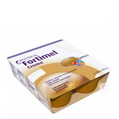 Fortimel Creme Cafe 4x125g