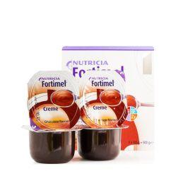 Fortimel Creme Chocolate 4x125g