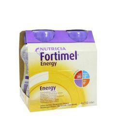 Fortimel Energy Banana 4x200ml