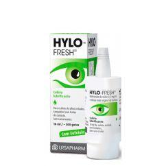 Hylo Fresh Colirio Lubrificante 10ml