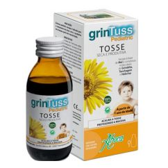 GrinTuss Pediatric Xarope 180g