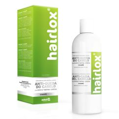 Hairlox Champô Antiqueda 200ml