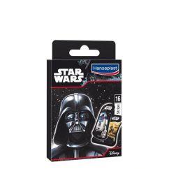Hansaplast Disney Star Wars Pensos Rápidos 20unid.
