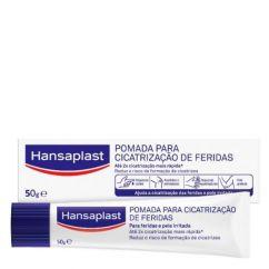 Hansaplast Pomada Cicatrizante 50gr