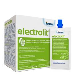 Electrolit Solução Oral Reidratação 3x250ml