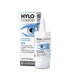 Hylo Comod Colírio Lubrificante 10ml