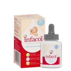 Infacol Gotas Anti-Colicas 50ml