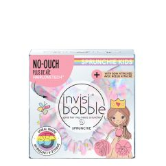 Invisibobble Kids Slim Sprunchie Bow - Sweets for my Sweet