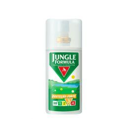 Jungle Formula Repelente Forte Spray 75ml