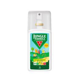 Jungle Formula Repelente Kids 75ml