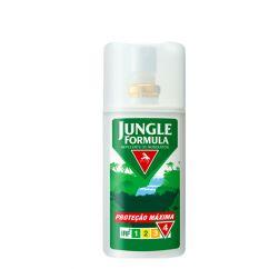 Jungle Formula Repelente Proteção Máxima Spray 75ml
