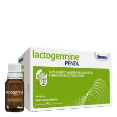 Lactogermine Penta Frascos 10unid.