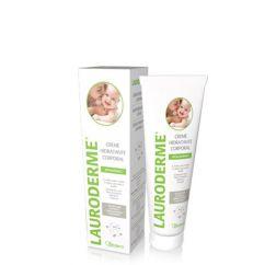 Lauroderme Care Creme Hidratante Corpo 250ml