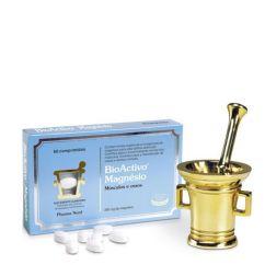 Bioactivo Magnésio Comprimidos 60unid.