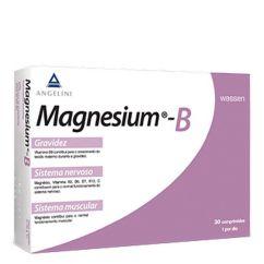 Magnesium B Comprimidos 30unid.