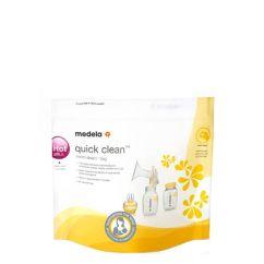 Medela Quick Clean Sacos de Esterilização para Microondas 5unid.