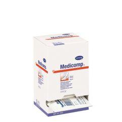 Medicomp Compressas Esterilizadas 5x5cm 25unid.