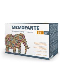 Memofante 50+ Ampolas 20unid.