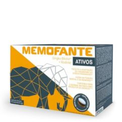 Memofante Ativos Bi-Camada Comprimidos 30unid.