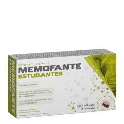 Memofante Estudantes Bi-Camada Comprimidos 30unid.