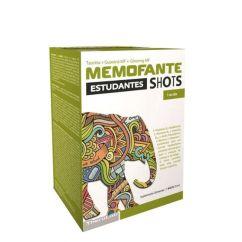Memofante Estudantes Shots Ampolas 7unid.