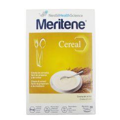 Meritene Cereal Instant Creme Arroz 2x300gr