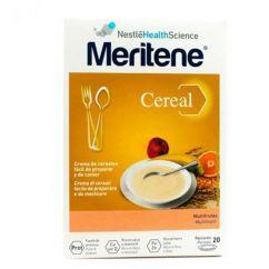 Meritene Cereal Instant Multifrutas 2x300gr