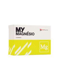 Mymagnesio Comprimidos 30un.