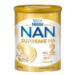 Nan Supreme HA 2 Leite Transição 800g