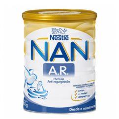 Nestlé Nan AR Leite Anti-Regurgitação 800g