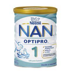 Nestlé Nan Optipro 1 Leite Lactentes 800gr