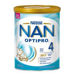 Nestlé Nan Optipro 4 Leite de Transição 800gr