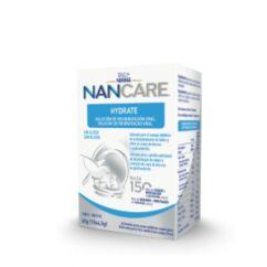 Nan Care Hydrate Solução Rehidrante Oral Saquetas 10unid.