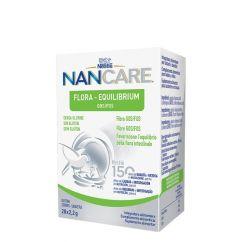 Nan Care Flora Equilibrium Suplemento Infantil 20x2.2g