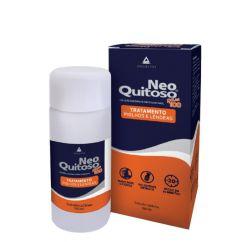Neo Quitoso Plus Solução Cutânea Piolhos 100ml