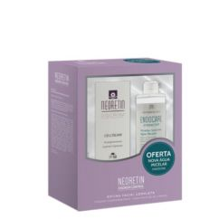 Neoretin Discrom Control Kit Gel-Creme SPF50 + Água Micelar