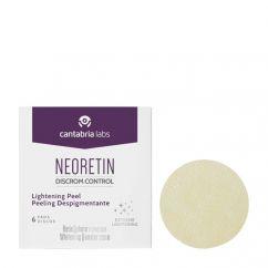 Neoretin Discrom Control Peeling Discos Despigmentantes 6unid.
